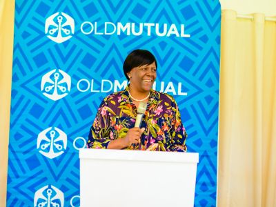 Old Mutual Women's Day 2020